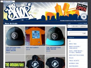 Shop at shop.theoriginators.com