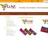 Shop.thepurebar.com Coupon Codes