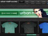 Browse Urban Misfit Society