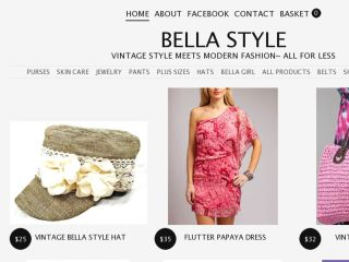Shop at shopbellastyle.com