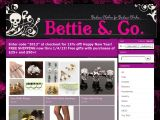 Shopbettieco Coupon Codes