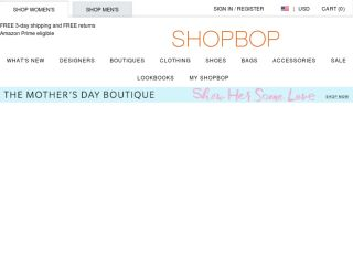 Shop at shopbop.com