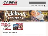 Shopcaseih.com Coupon Codes