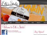 Browse Elle's Studio