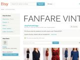 Shopfanfarevintage Coupon Codes
