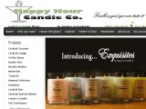 Browse Happy Hour Candle Co