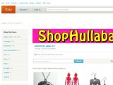 Shophullabaloo Coupon Codes