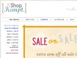 Browse Shopkempt