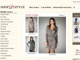 Shoplastyle.com Coupon Codes