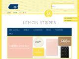 Shoplemonstripes.com Coupon Codes