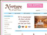 Nurture Coupon Codes