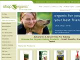Shoporganic.com Coupon Codes