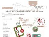 Browse Ormolu