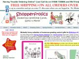 Browse Shopperfrolics