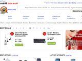 Shopping.rediff.com Coupon Codes