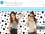 Shopprimadonna.com Coupon Codes