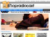 Browse Shop Radio Cast
