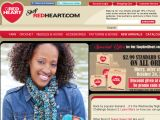 Shopredheart.com Coupon Codes