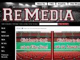 Browse Shop Remedia Llc