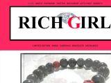 Shoprichgirl.com Coupon Codes