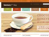Browse Sanctuary T