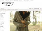 Browse Seventh Door
