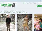 Browse Shoe Biz