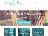 Shopsimplyme.com Coupon Codes