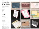 Browse Simply Paperie
