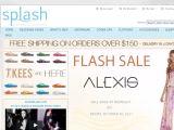 Browse Shop Splash