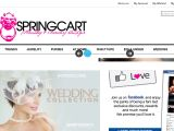 Browse Springcart