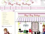 Browse Shop Suey Boutique