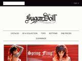 Shopsugardoll.com Coupon Codes