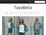 Shoptayabella.com Coupon Codes