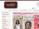 Browse Teddy