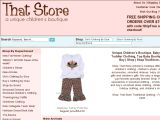 Shopthatstore.com Coupon Codes