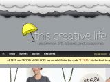 Shopthiscreativelife.com Coupon Codes