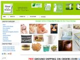 Browse Shop To Be Green
