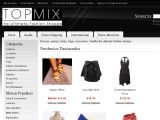 Shoptopmix.com Coupon Codes
