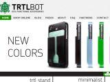 Browse Trtl Bot