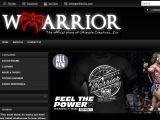Shopultimatewarrior.com Coupon Codes
