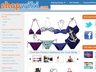 Shop at shopwiki.com