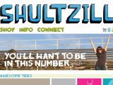Browse Shultzilla