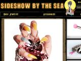 Browse Sideshow By The Sea