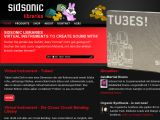 Browse Sidsonic Libraries