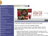 Browse Siegel Display Products