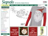 Signals Coupon Codes