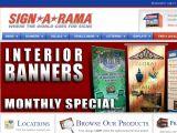 Browse Signarama