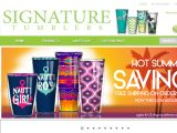 Signaturetumblers.com Coupon Codes