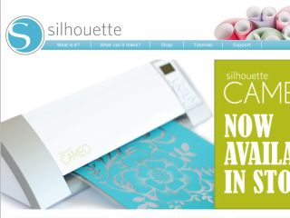Shop at silhouetteamerica.com